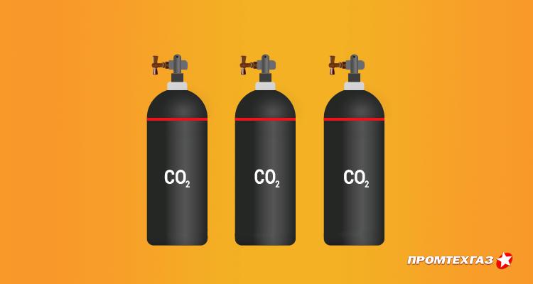 Углекислота: где заправить — вопрос не праздный