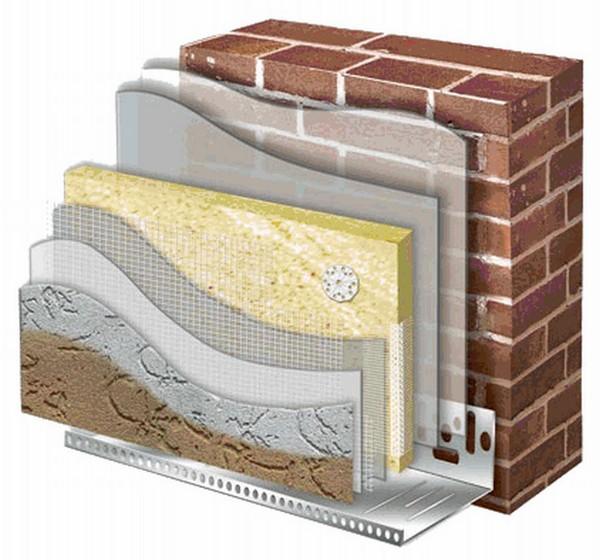 Газгольдер расход газа, утепление