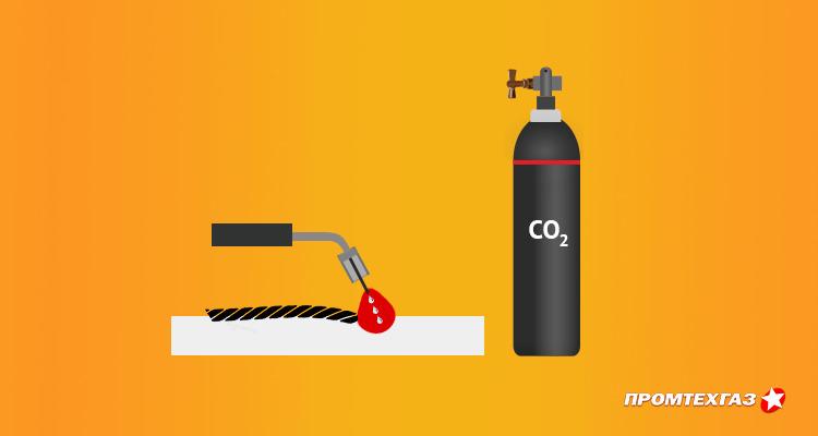 Как правильно вести сварку полуавтоматом с углекислотой – особенности сварочного процесса