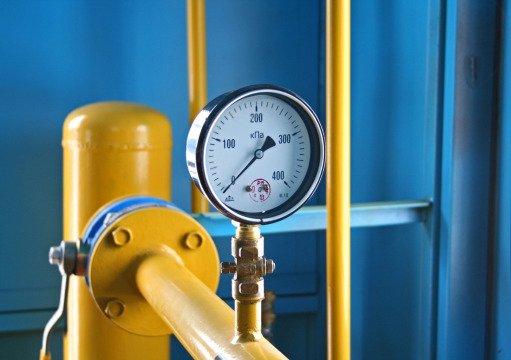 Уменьшение объемов газа в стране влияет на цену на пропан