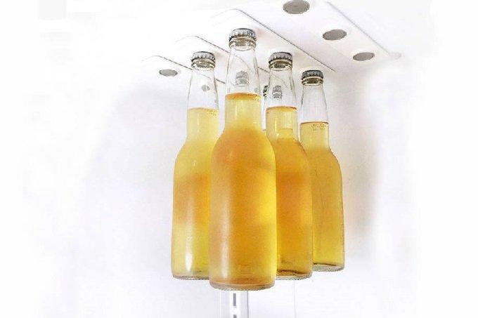 Необязательно хранить пиво в очень холодном месте