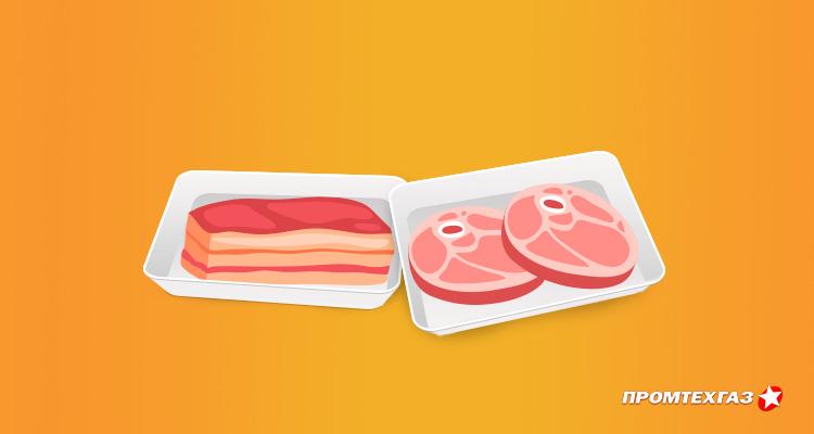 Технология МГС: как пищевой газ влияет на срок годности продуктов питания