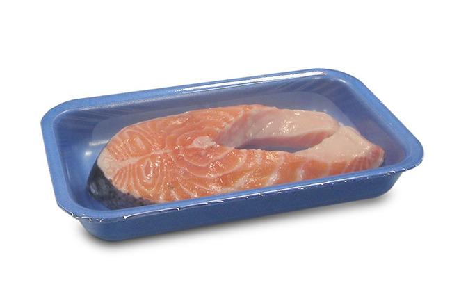Пищевой газ для хранения рыбы