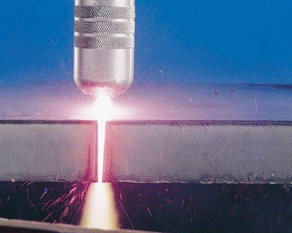 Чистота лазерных газов для резки
