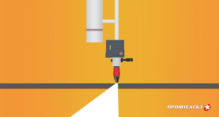 Лазерная резка металлов: газовый фактор как основа эффективности технологии