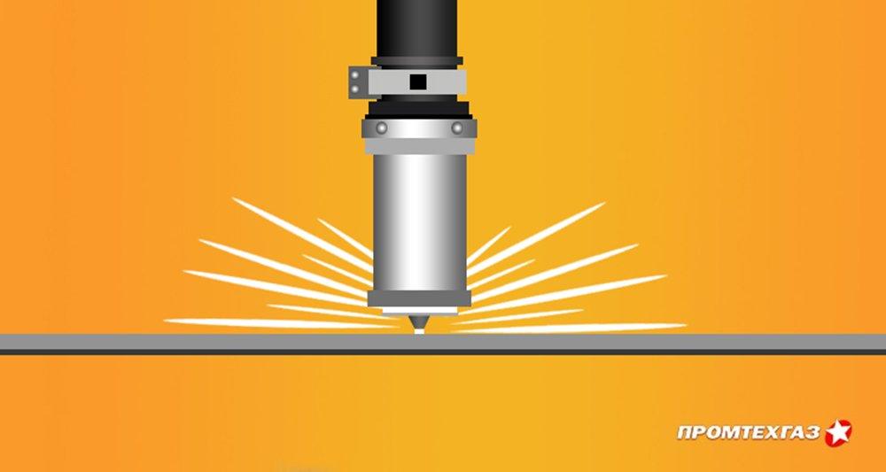 Газ особой чистоты для лазеров и лазерных смесей: применение и требования к составу