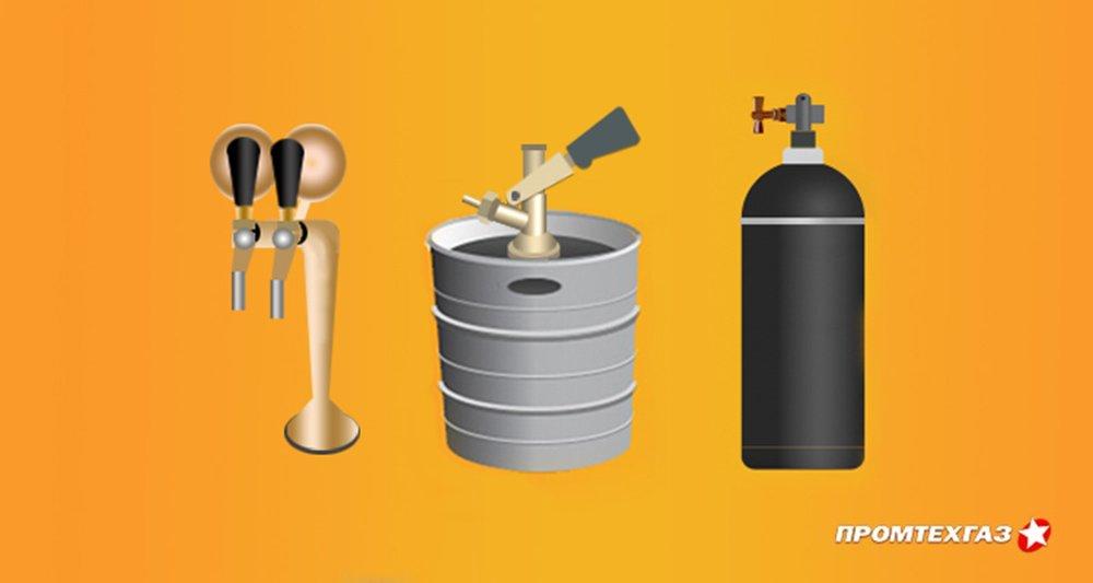 Проблемы при эксплуатации пивного оборудования для розлива и причины их возникновения