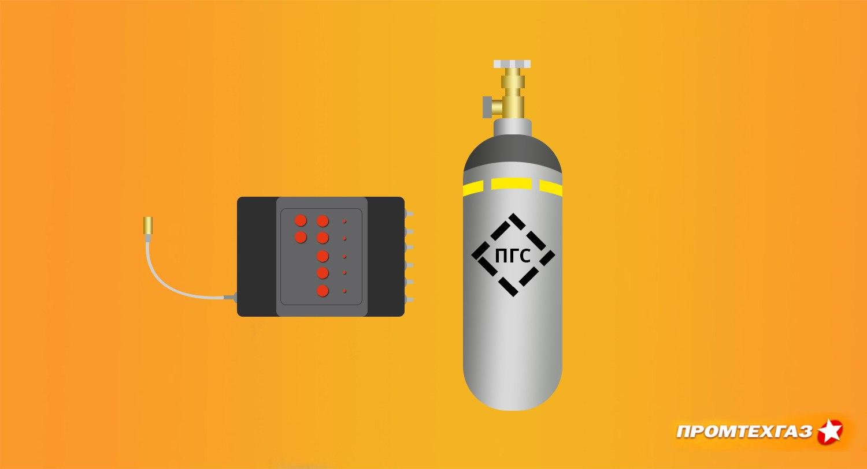 Поверочные газовые смеси и цель их применения в промышленности