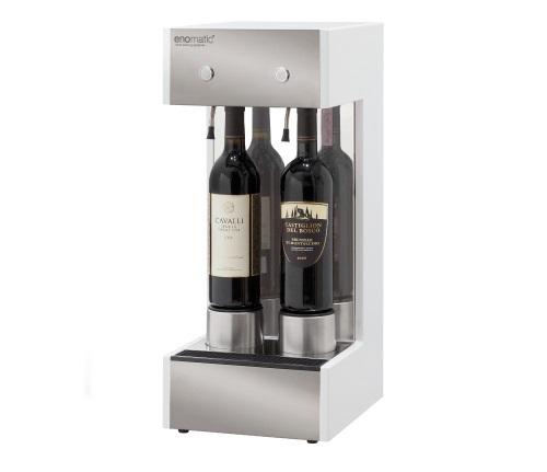 Газовый диспенсер для вина