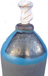 Сварочные смеси для различных типов металла