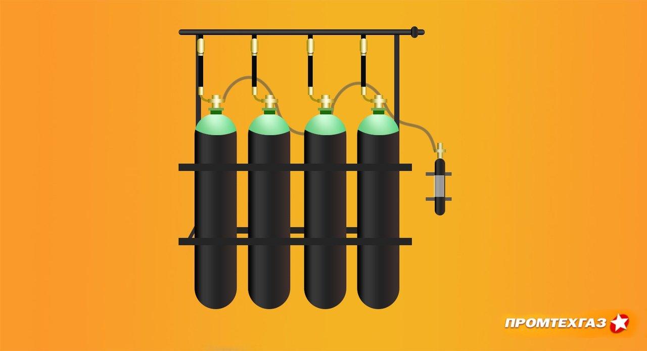 Системы газового пожаротушения: виды реагентов и область применения
