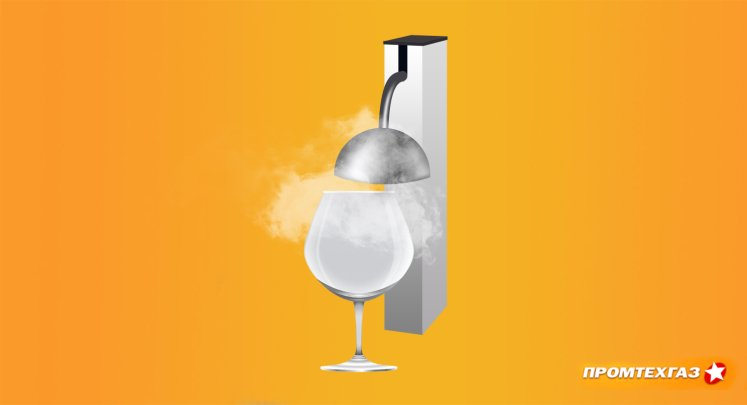 Охладитель бокалов – прогрессивное решение для баров и пивных заведений