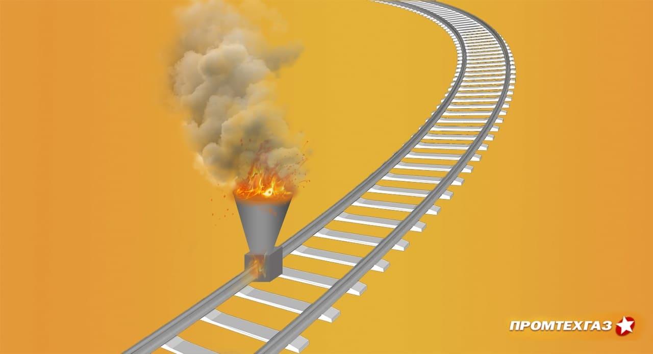 Термитная сварка особенности процесса и его преимущества