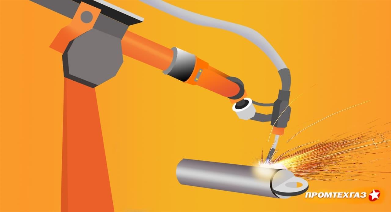 Сварочные роботы: особенности и преимущества роботизированной сварки