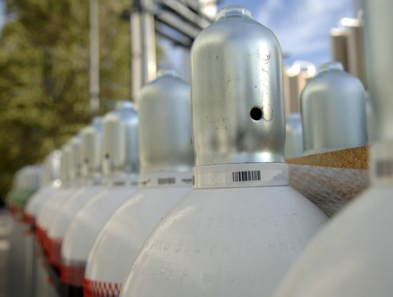 рынок газовых баллонов в россии