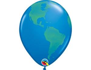 гелий в атмосфере Земли