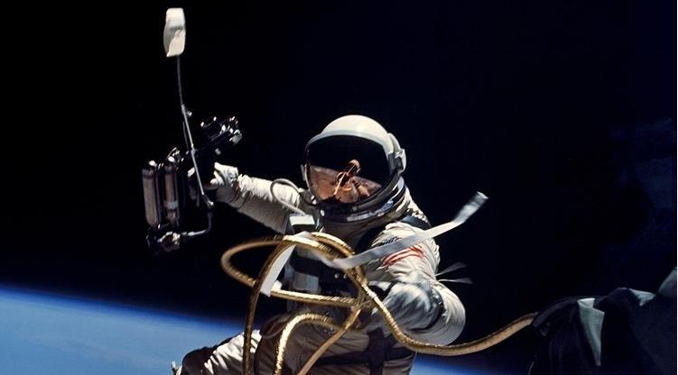 сварка в космосе