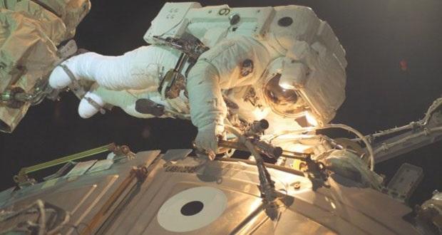 сварка в условиях космоса