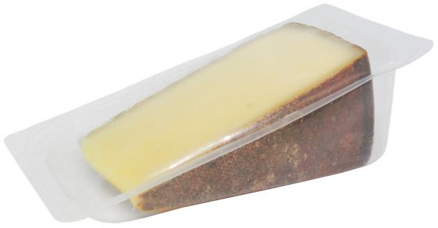 упаковка сыра в МГС модифицированную газовую среду