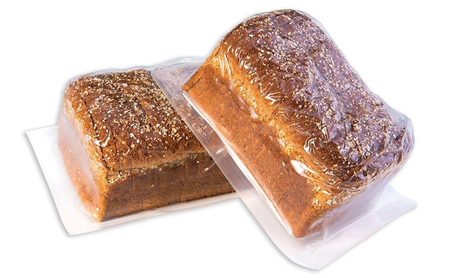 хлеб в модифицированной газовой атмосфере