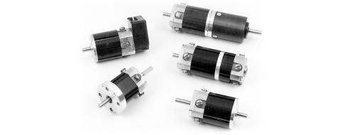 миниатюрные двигатели в электронике